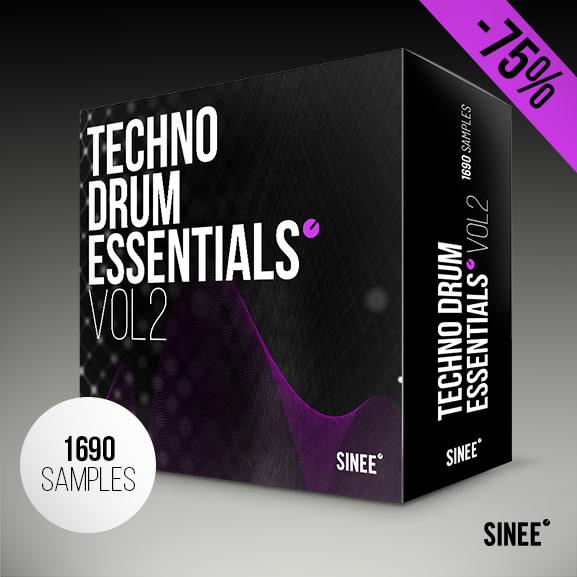 Drum Essentials
