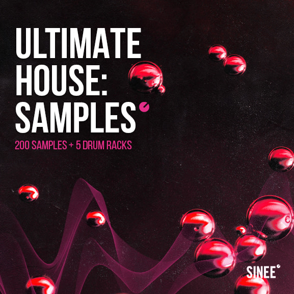 Ultimate House Samples
