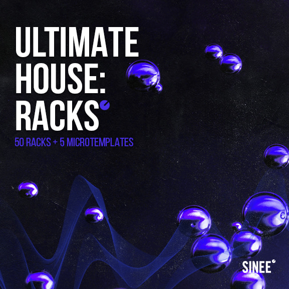 Ultimate House Racks