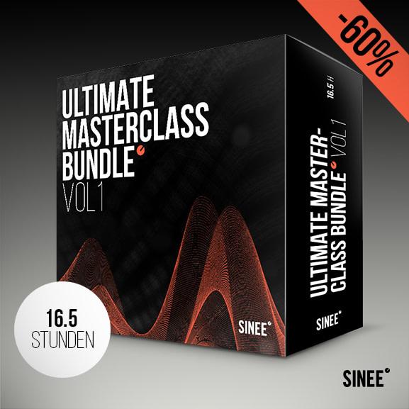 Ultimate Masterclass Bundle Vol. 1