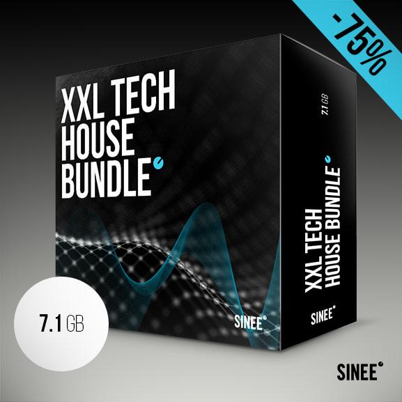 Tech House Samples