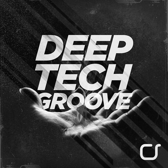 Cognition Strings - Deep Tech Groove 1