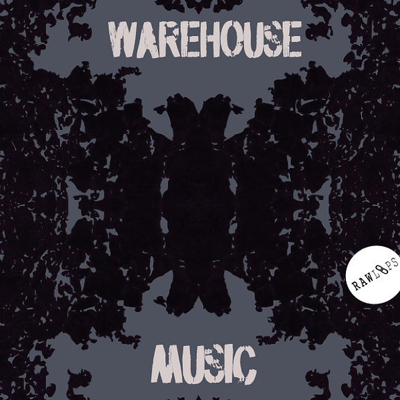 RAW Loops - Warehouse Music 1