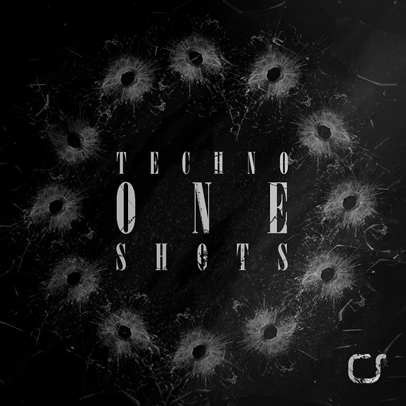 Cognition Strings - Techno One Shots 1