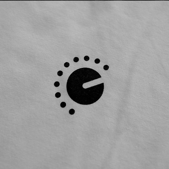 knob logo shirt