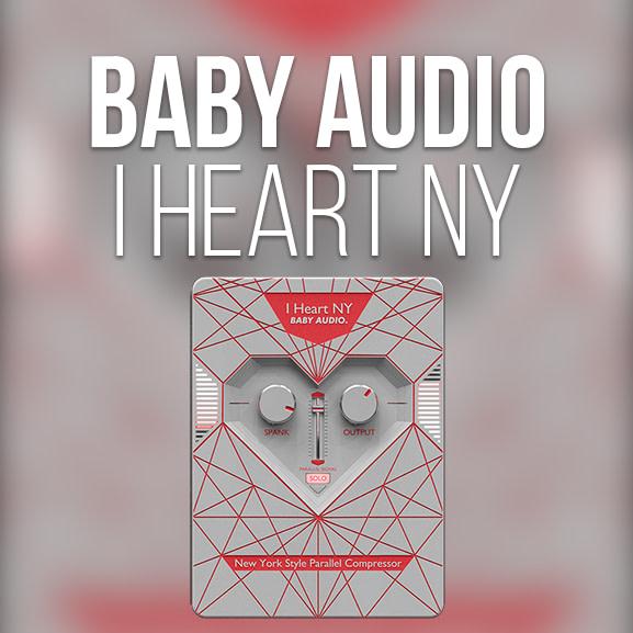 Baby Audio - I Heart NY 1
