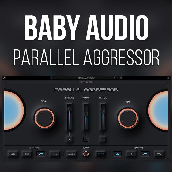 Baby Audio - Parallel Aggressor 1