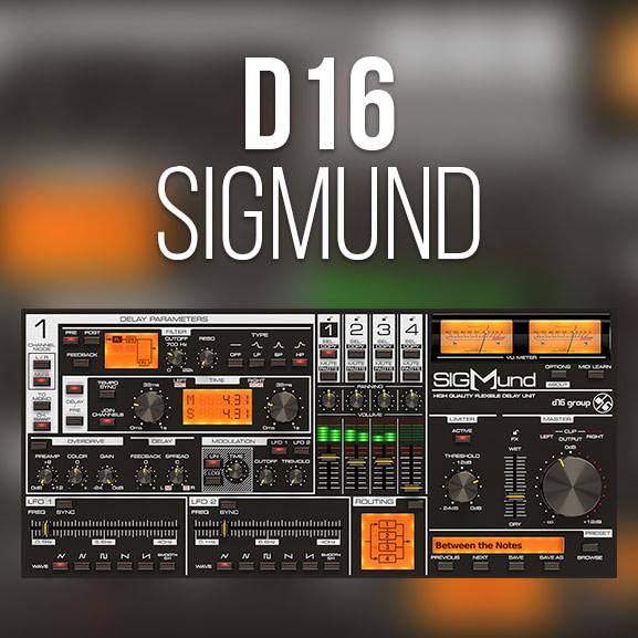 d16 - Sigmund 1