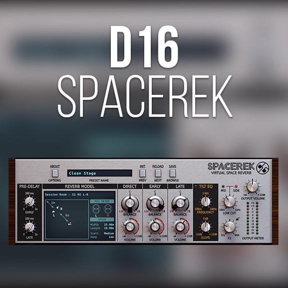 d16 - Spacerek 1