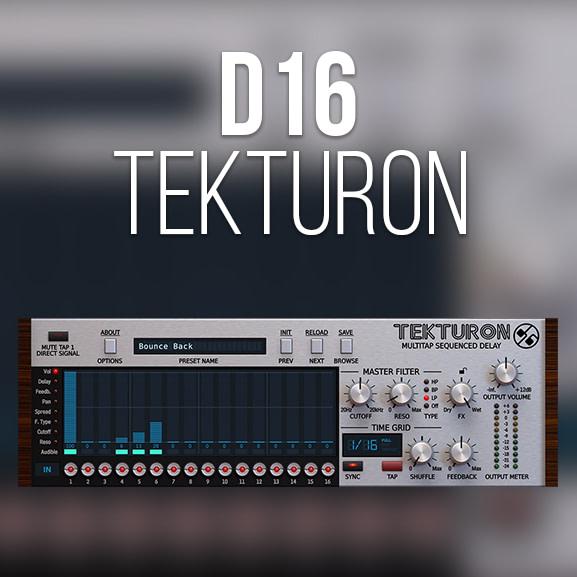 d16 - Tekturon 1