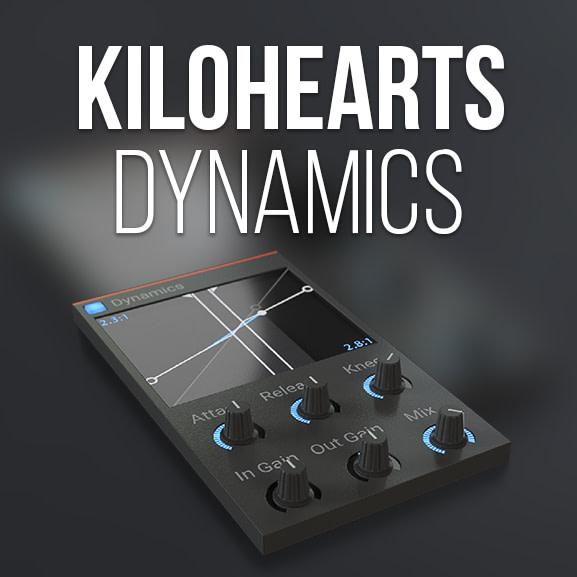 Kilohearts - Dynamics 1