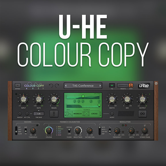 u-he - Colour Copy 1