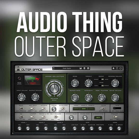 AudioThing – Outer Space