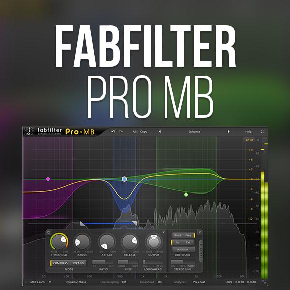 FabFilter - Pro-MB 1