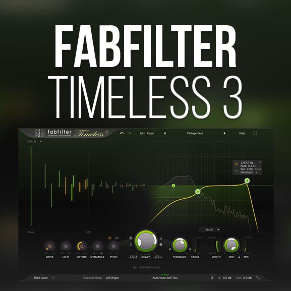 FabFilter - Timeless 3 1