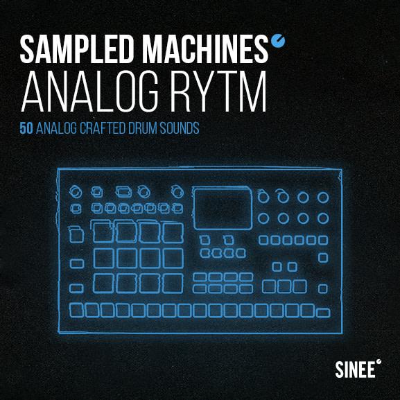 Analog Rytm Samples