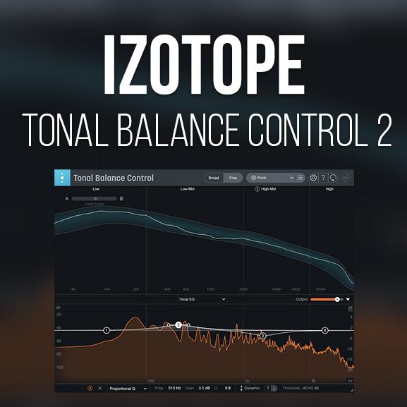 Tonal Balance Control