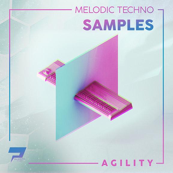 Polarity Studio - Agility - Melodic Techno 1