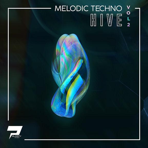 Polarity Studio - Melodic Techno - Hive 2 Vol. 2 1