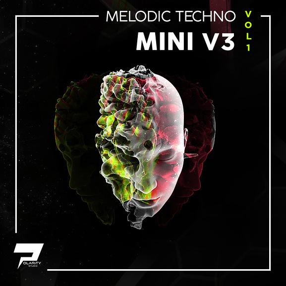 Polarity Studio - Melodic Techno - Mini V3 Vol. 1 1