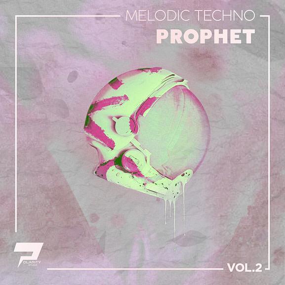 Polarity Studio - Melodic Techno - Prophet Vol. 2 1