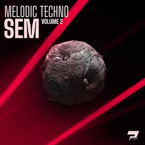 Polarity Studio - Melodic Techno - SEM Vol. 2 1