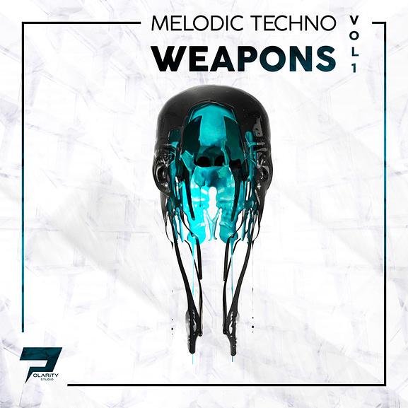 Polarity Studio - Melodic Techno Weapons Vol. 1 1
