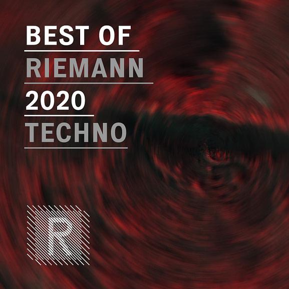 Riemann - Best of Riemann 2020 Techno 1