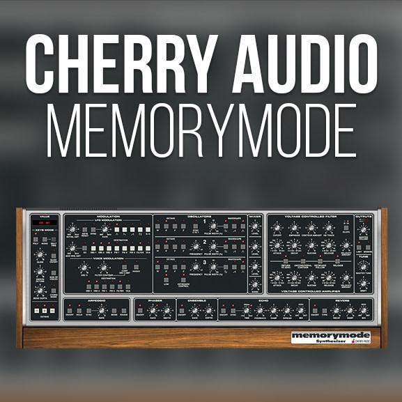 Cherry Audio - Memorymode 1