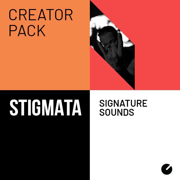Stigmata cover 577