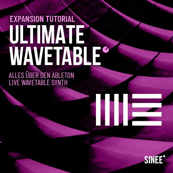 wavetable guide tutorial