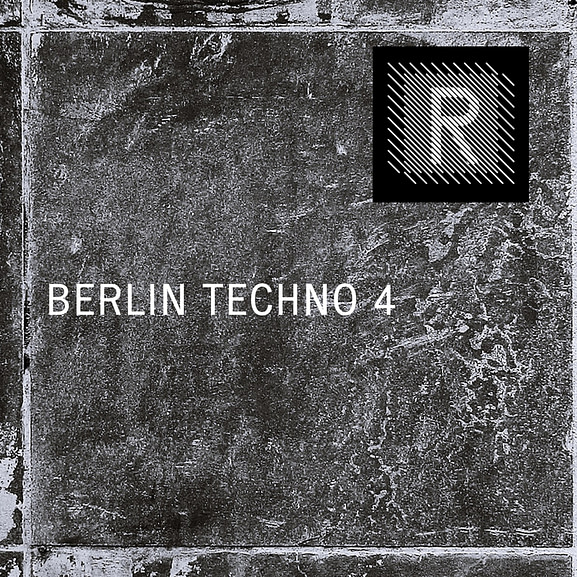 Riemann - Berlin Techno 4 1