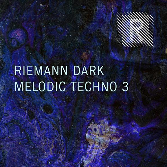 Riemann - Dark Melodic Techno 3 1