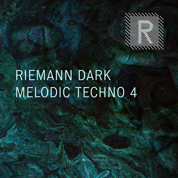 Riemann - Dark Melodic Techno 4 1