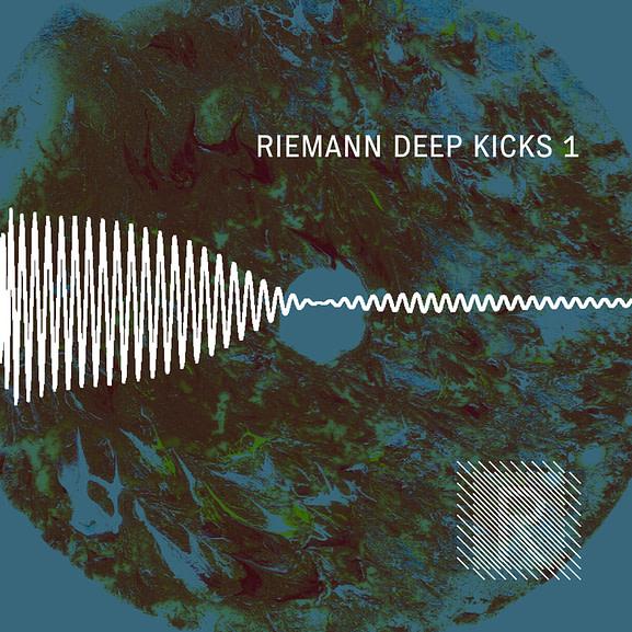 Riemann - Deep Kicks 1 1