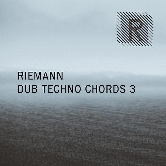Riemann - Dub Techno Chords 3 1