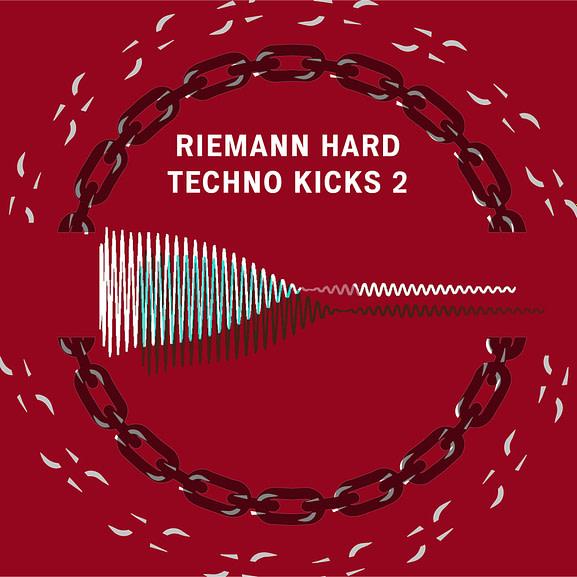 Riemann - Hard Techno Kicks 2 1
