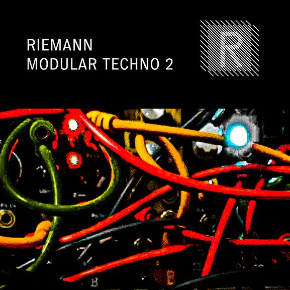 Riemann - Modular Techno 2 1