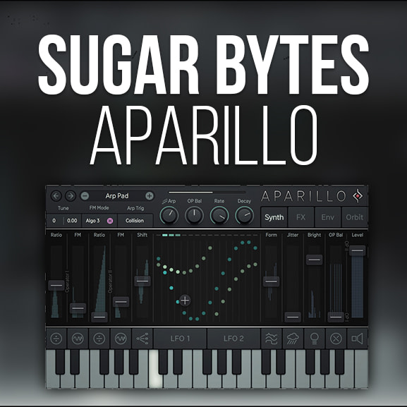 Sugar Bytes – Aparillo