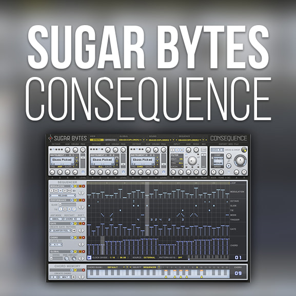 Sugar Bytes - Consequence 1