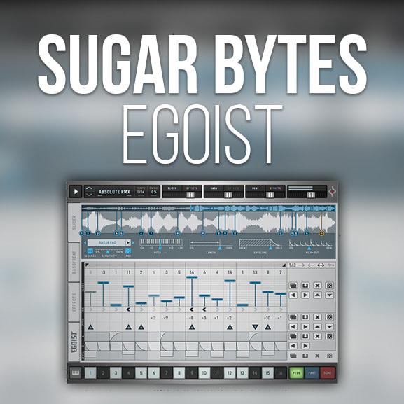 Sugar Bytes - Egoist 1