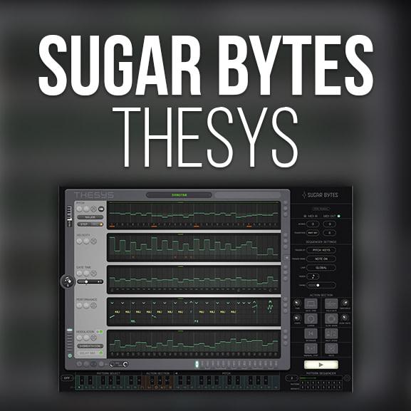 Sugar Bytes - Thesys 1