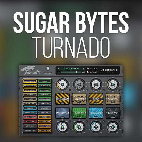 Sugar Bytes - Turnado 1