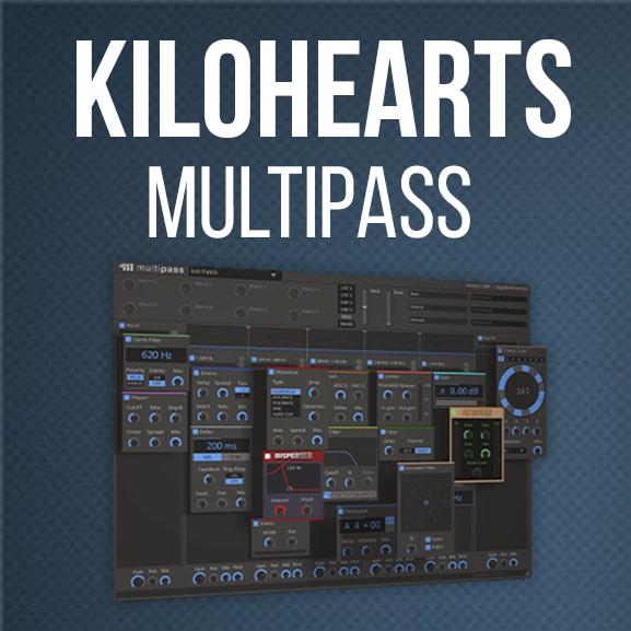 Kilohearts – Multipass
