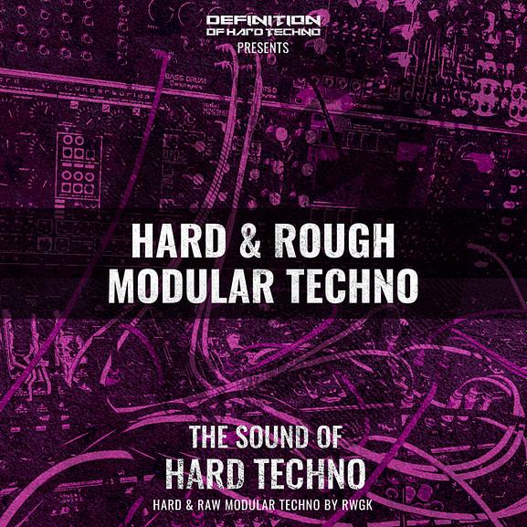 DOHT - Hard & Rough Modular Techno 1