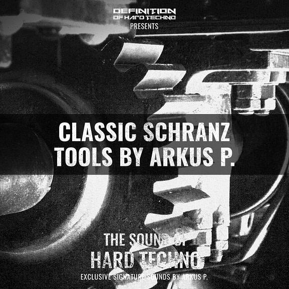 DOHT - Classic Schranz Tools by Arkus P. 1