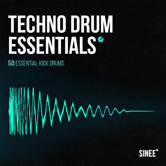 Free Peak Time Techno Samples (Free Techno Samples) 10