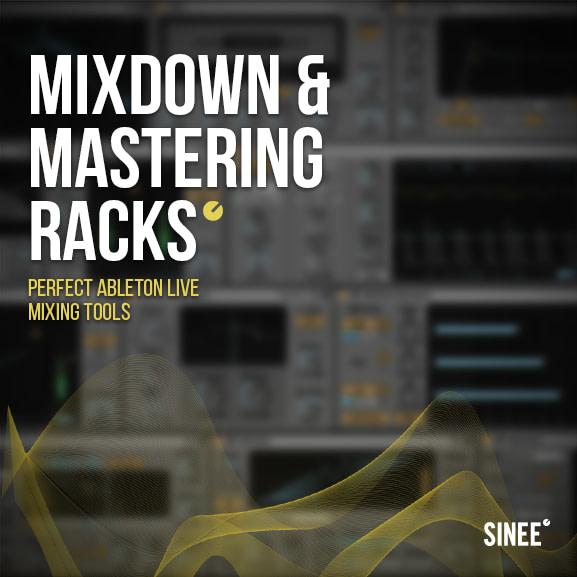 Free Ableton Live Racks & Templates (Free Sample Pack) 12