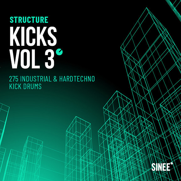 Free Hard & Industrial Techno Samples (Free Sample Pack) 7