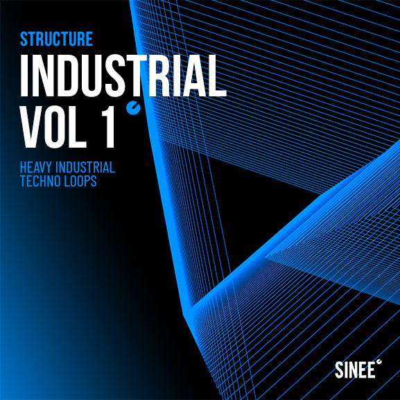 Industrial Techno Loops